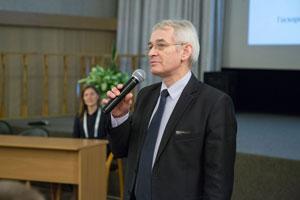 Ведущие российские ученые прочитают лекции в Обнинске.